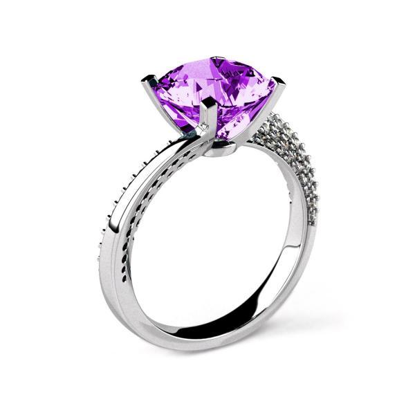 Cabrha Kolekce Zasnubni Prsteny